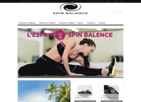 spinbalence.com