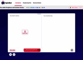 spinbot.com