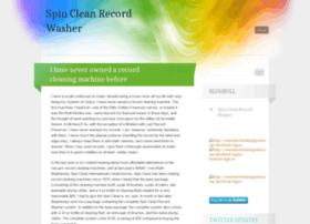 spinclean.wordpress.com