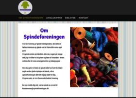 spindeforeningen.dk
