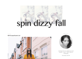 spindizzyfall.blogspot.co.uk