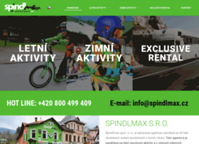 spindlmax.cz