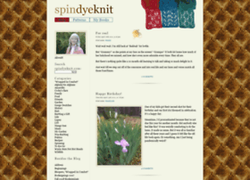 spindyeknit.com