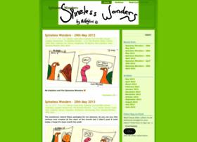 spinelesswonders.wordpress.com