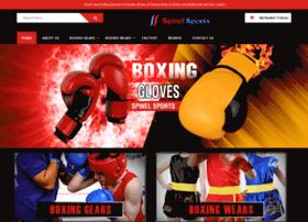 spinelsports.com