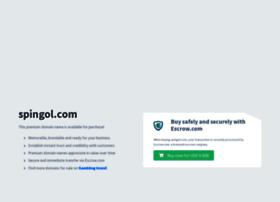 spingol.com