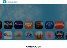 spinlogics.com