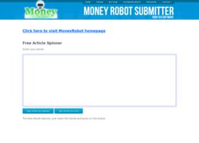 spinner.moneyrobot.com