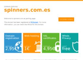spinners.com.es