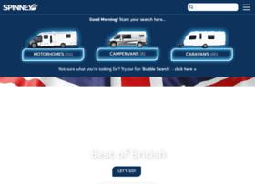 spinney.co.uk