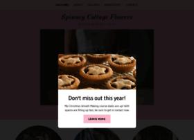 spinneycottageflowers.co.uk