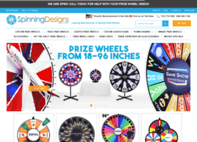 spinningdesigns.com