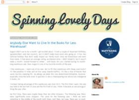spinninglovelydays.blogspot.com