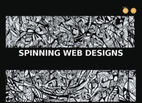 spinningwebdesigns.com