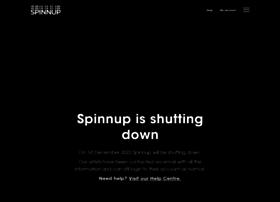 spinnup.com