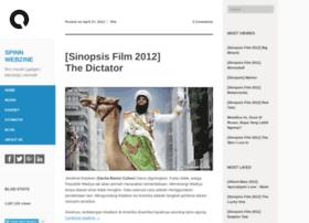 spinnwebzine.wordpress.com