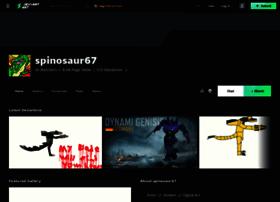 spinosaur67.deviantart.com