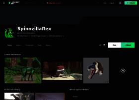 spinozillarex.deviantart.com