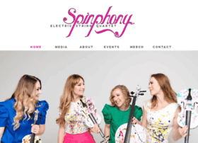 spinphonystrings.com