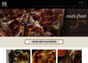 spinpizza.com