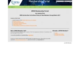 spinplanners.memberlodge.com