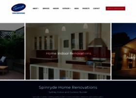 spinryde.com.au