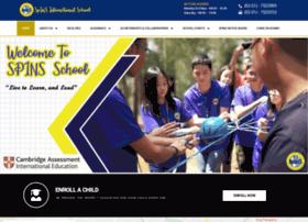 spinschool.org