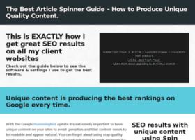 spinwriter.net