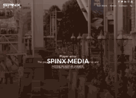 spinxmedia.co.uk