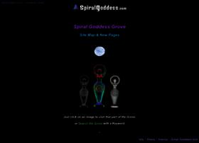spiralgoddess.com