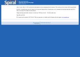 spiralisp.net