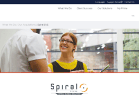 spiralnet.net