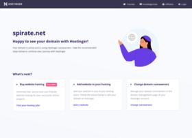 spirate.net