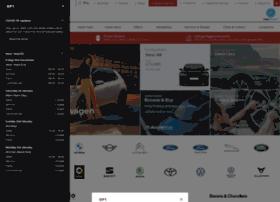 spireautomotive.com
