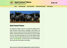 spirit-animals.com