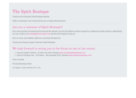 spirit-boutique.com