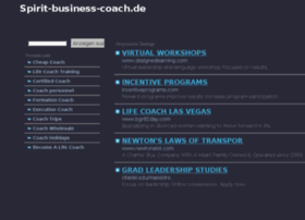 spirit-business-coach.de