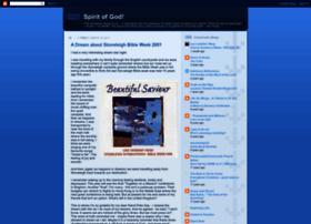 spirit-of-god.blogspot.com