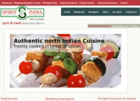 spirit-of-india.com.au
