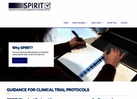 spirit-statement.org