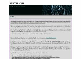 spirit-tracker.com