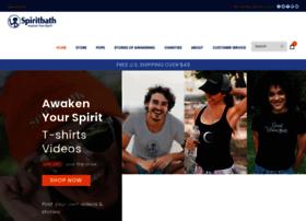 spiritbath.com