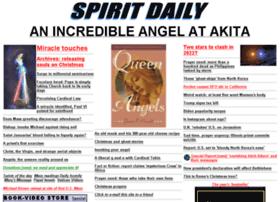 Spiritdaily.net