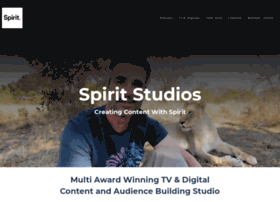 spiritdigital.co.uk