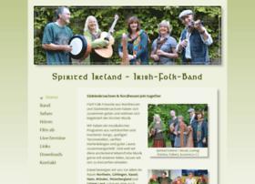 spirited-ireland.net