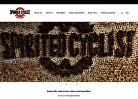 spiritedcyclist.com