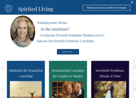 Spiritedliving.com