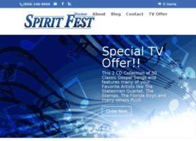 spiritfest.tv