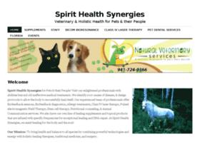 spirithealthsynergies.com