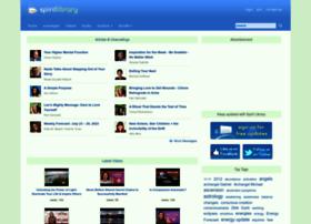 spiritlibrary.com